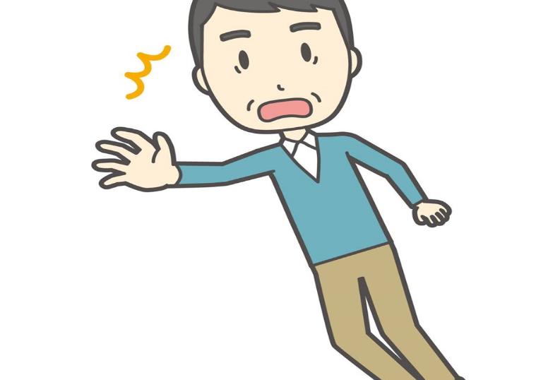 進行性核上性麻痺(PSP)