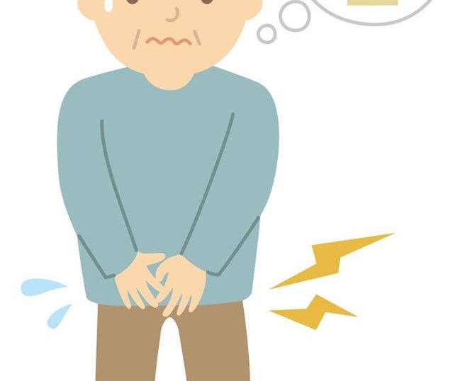 ハイドレックス 水素吸入Q&A【前立腺肥大症】